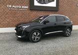 Peugeot 3008 1,6 Hybrid Allure LTD Pack EAT8 5d