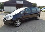 Ford S-MAX 2,0 Trend 5d