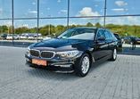 BMW 520d 2,0 Touring aut. 5d