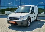 Ford Transit Connect 1,8 TDCi 75 Ambiente kort 5d