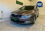 Skoda Superb 1,6 TDi 105 Ambition Combi GL 5d