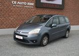 Citroën C4 Picasso 1,6 HDi 110 5d