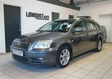 Toyota Avensis 2,0 Sol stc. 5d