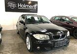 BMW 120d 2,0 Advantage aut. 5d