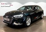 Audi A4 40 TFSi Advanced+ Avant S-tr. 5d