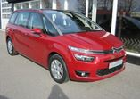 Citroën Grand C4 Picasso 1,6 BlueHDi 120 Intensive EAT6 5d
