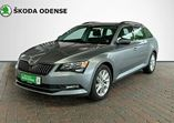 Skoda Superb 1,4 TSi 150 Ambition Combi DSG 5d