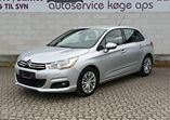 Citroën C4 1,6 e-HDi 112 Seduction E6G 5d