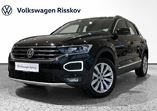 VW T-Roc 1,5 TSi 150 Sport Team DSG 5d