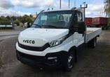 Iveco Daily 2,3 35C14 4100mm Lad 2d