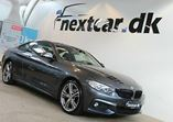 BMW 430d 3,0 Coupé xDrive aut. 2d