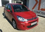 Citroën C3 1,4 HDi 70 Attraction 5d