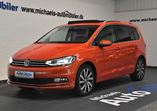 VW Touran 2,0 TDi 190 Highline DSG 5d
