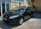 Renault Megane III 1,5 dCi 110 Authentique ST 5d
