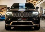 Jeep Grand Cherokee 3,0 MJT 250 Summit aut. 5d