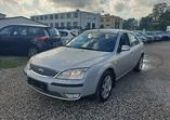 Ford Mondeo 2,0 145 Trend 5d