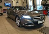 Mercedes CLS350 3,0 CDi aut. BE 4d