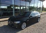 BMW 530d 3,0 Touring aut. 5d