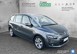 Citroën Grand C4 Picasso 1,6 THP 165 Intensive EAT6 5d