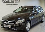 Mercedes C200 1,6 BlueTEC Business stc. aut. 5d
