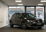 VW Golf VII 1,4 GTE DSG 5d