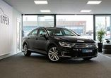 VW Passat 1,4 GTE Highline DSG 4d