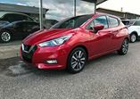 Nissan Micra 1,5 dCi 90 N-Connecta 5d