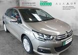 Citroën C4 1,6 BlueHDi 120 Feel Complet EAT6 5d