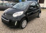Citroën C1 1,0i Exclusive 5d