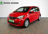 Skoda Citigo 1,0 60 Dynamic 5d