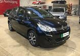 Citroën C3 1,4 HDi 70 Seduction 5d