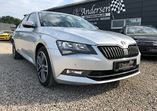 Skoda Superb 1,6 TDi 120 Ambition 5d