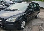 Ford Focus 1,6 Trend stc. 5d