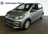 VW Up! 1,0 MPi 60 Move Up! BMT 5d
