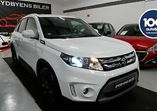 Suzuki Vitara 1,6 Exclusive 5d