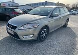 Ford Mondeo 2,0 TDCi 140 Trend Coll. stc. aut. 5d