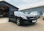 Mercedes SLK200 1,8 aut. BE 2d