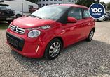 Citroën C1 1,0 e-VTi 68 Feel 5d
