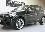 BMW X1 2,0 sDrive18d Advantage aut. 5d