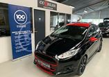 Ford Fiesta 1,0 SCTi 140 Black Edition 3d