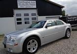 Chrysler 300C 3,5 aut. 4d