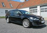 VW Golf VII 1,6 TDi 110 Lounge Variant 5d