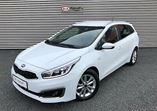 Kia Ceed 1,6 CRDi 136 Attraction SW DCT 5d