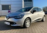 Renault Clio IV 1,5 dCi 75 Expression 5d