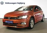 VW Polo 1,0 TSi 115 Highline DSG 5d