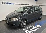 VW Sharan 2,0 TDi 184 Highline DSG 5d