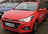 Hyundai i20 1,0 T-GDi Summer Style DCT 5d