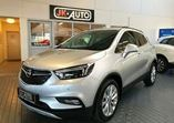 Opel Mokka X 1,4 T 140 Innovation aut. 5d