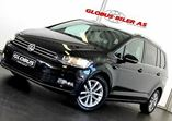 VW Touran 1,4 TSi 150 Highline DSG BMT 7prs 5d