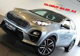 Kia Sportage 1,6 CRDi mHEV Comfort Edition DCT 5d